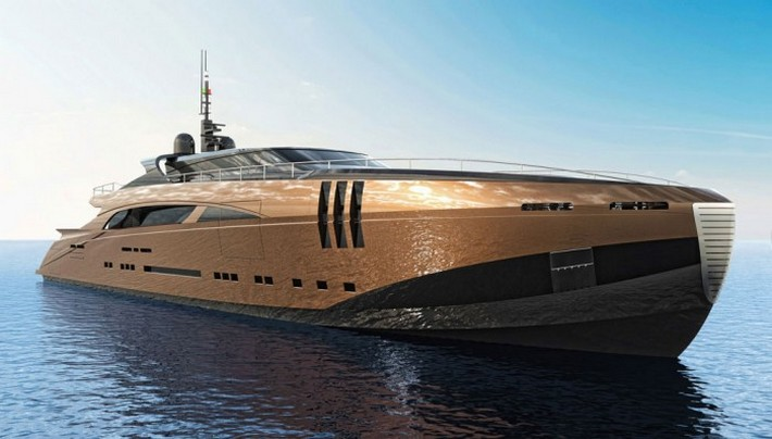 TOP 10 SUPERYACHT CONCEPTS FOR THE FUTURE  TOP 10 SUPERYACHT CONCEPTS FOR THE FUTURE 1