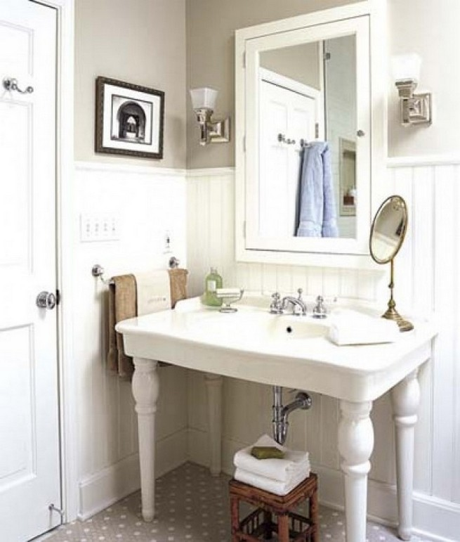 10-Vintage-Bathroom-Design-Ideas8  Latest Design News: Vintage Bathroom Design Ideas 10 Vintage Bathroom Design Ideas8