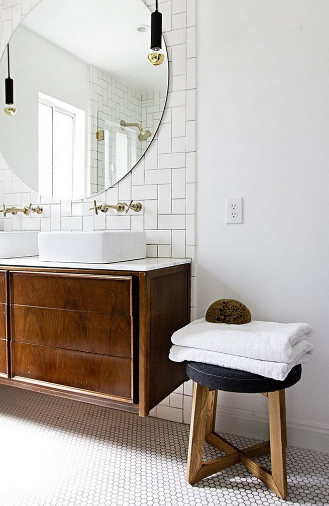 10-Vintage-Bathroom-Design-Ideas9  Latest Design News: Vintage Bathroom Design Ideas 10 Vintage Bathroom Design Ideas9
