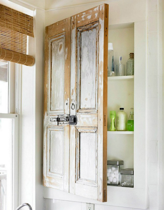 10-Vintage-Bathroom-Design-Ideas11  Latest Design News: Vintage Bathroom Design Ideas 10 ways to get a vintage bathroom 3