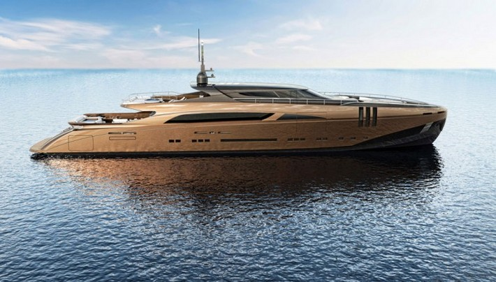 TOP 10 SUPERYACHT CONCEPTS FOR THE FUTURE  TOP 10 SUPERYACHT CONCEPTS FOR THE FUTURE 2