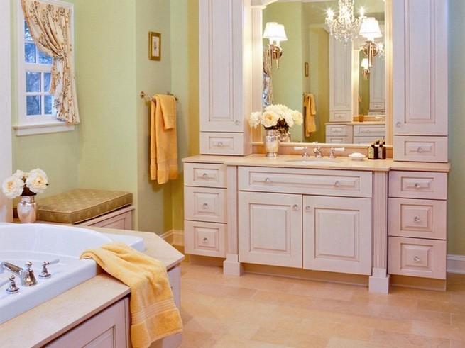 Top Spring Trends 2015 bathroom trends 2015 Top Spring Bathroom Trends 2015 20 Spring Bathroom Trends 2015 11
