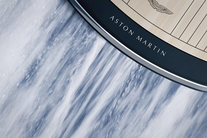 Aston Martin Luxury Yacht by Quintessence  Aston Martin Luxury Yacht by Quintenssence 44