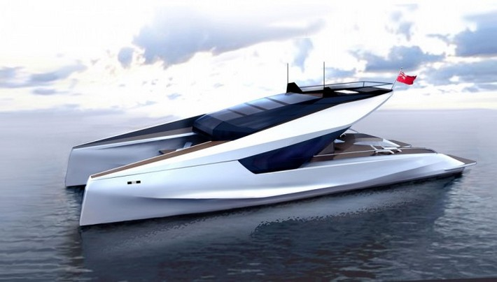 TOP 10 SUPERYACHT CONCEPTS FOR THE FUTURE  TOP 10 SUPERYACHT CONCEPTS FOR THE FUTURE 7