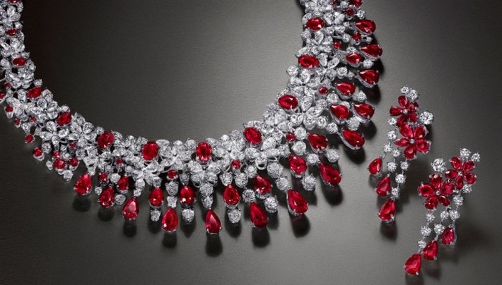 THE BEST JEWELRY BRANDS AT BASELWORLD  THE BEST JEWELRY BRANDS AT BASELWORLD 8 graff