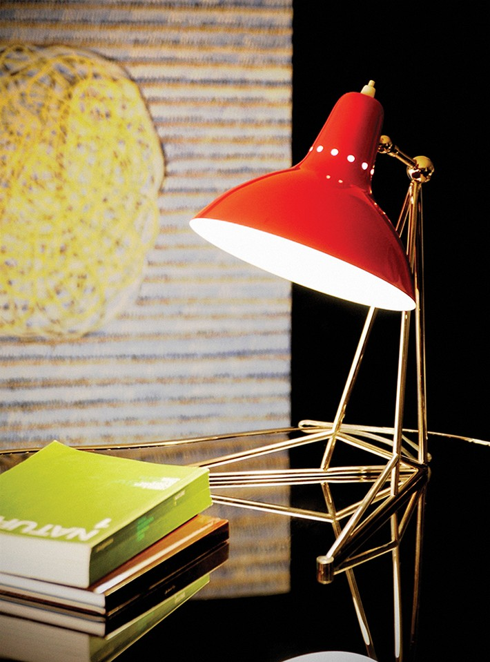 Bedroom-Decor-Ideas-with-Contemporary-Lamps-2  Modern Bedrooms with Contemporary Lamps Bedroom Decor Ideas with Contemporary Lamps 2