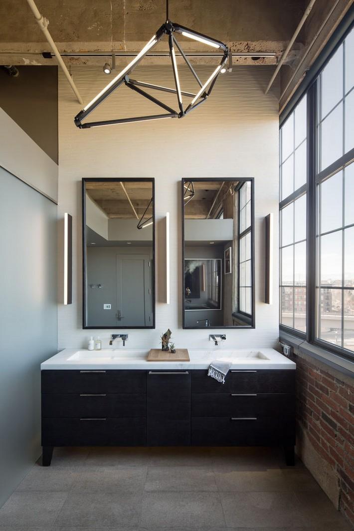 Bold-Bathroom-Design-Statements3  BOLD BATHROOM DESIGN STATEMENTS Bold Bathroom Design Statements3