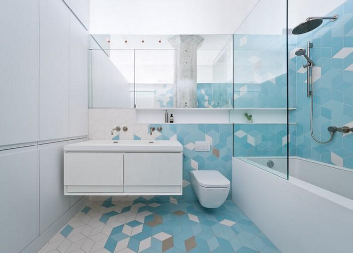 Bold-Bathroom-Design-Statements4  BOLD BATHROOM DESIGN STATEMENTS Bold Bathroom Design Statements4