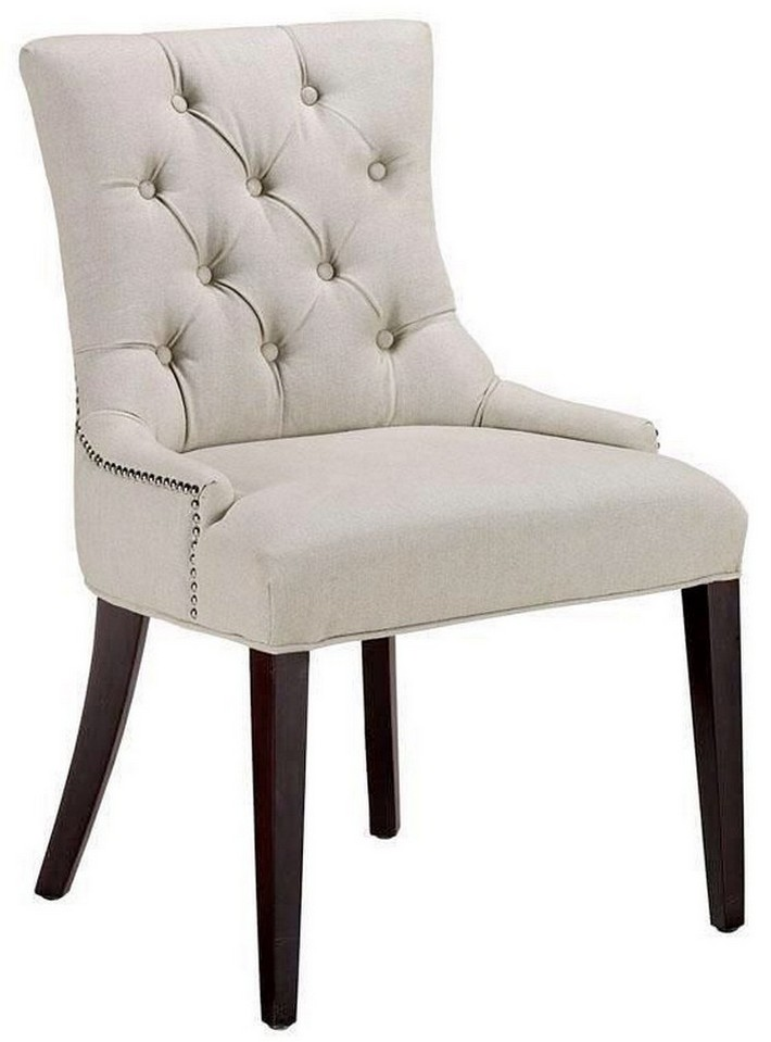 Today Design News Tufted Chairs for Dining Rooms News and