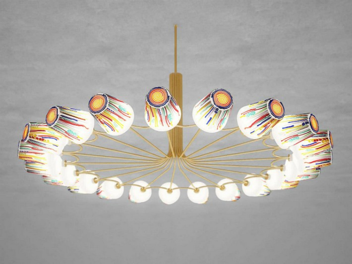 design of lighting. The Best Of Lighting Design At Euroluce 2015 A