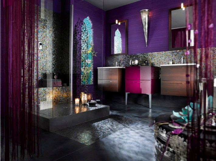 design guides: luxury bathroom decor | news and eventsmaison
