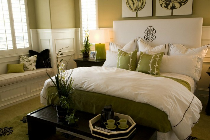 the best spring bedroom decor ideas 3 latest design trends - Spring Bedroom Ideas