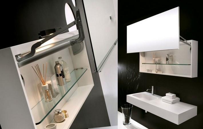 Top Bathroom Design Brands at iSaloni 2015 bathroom design brands Top Bathroom Design Brands at iSaloni 2015 VELA 05