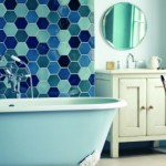 Latest Design News: Vintage Bathroom Design Ideas