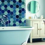 Latest Design News: Vintage Bathroom Design Ideas