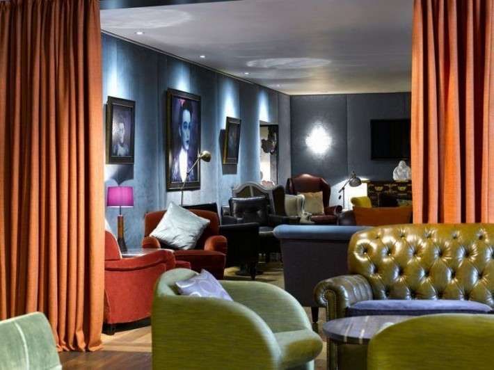 Modern Interior Bars In London To Watch Out Decorex15