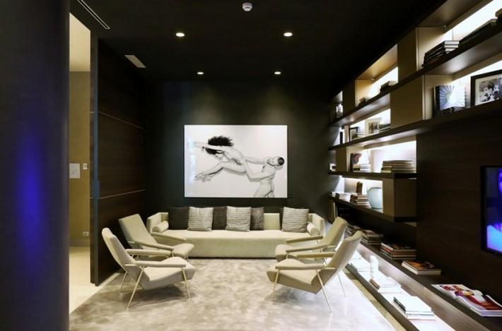 Best of Modern Luxury: Ducca Hotel Interior Design   Best of Modern Luxury: II Ducca Hotel Interior Design Best design projects eccentric and modern il duca hotel in milan 10 e1438256940256