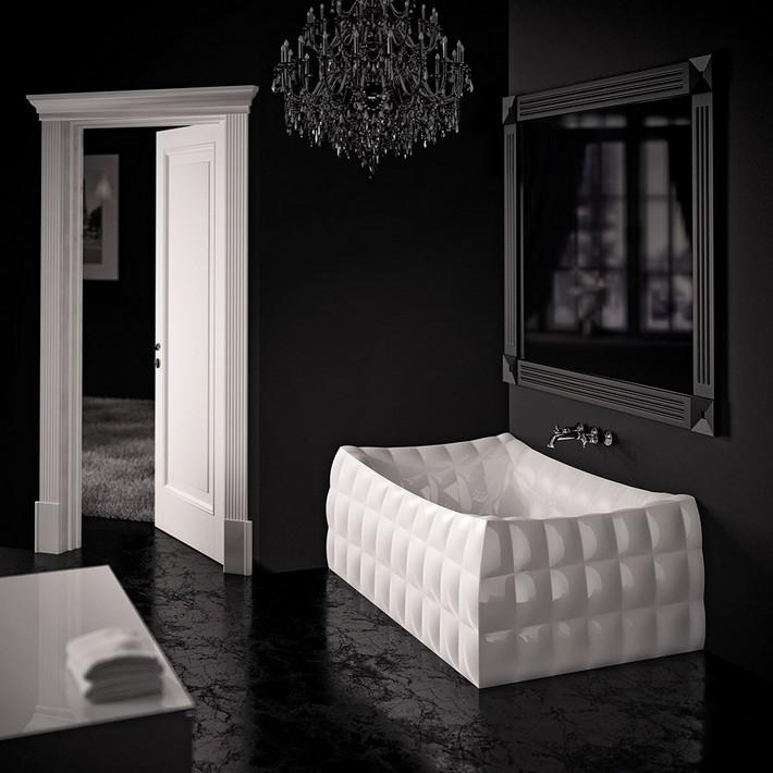 Marmorin Design Bathroom Collection by Eva Minge   Marmorin Design Bathroom Collection by Eva Minge Eva IV