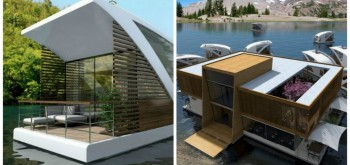 BOAT HOTEL FEATURES PRIVATE CATAMARAN PODSBOAT HOTEL FEATURES PRIVATE CATAMARAN PODS