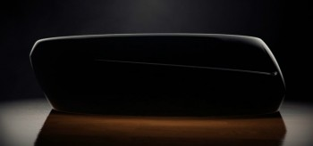 Carbon Fiber Luxury Bathtubs by Corcel