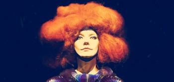 Bjork's MoMA Retrospective - An Open Minded Exhibition in NYC