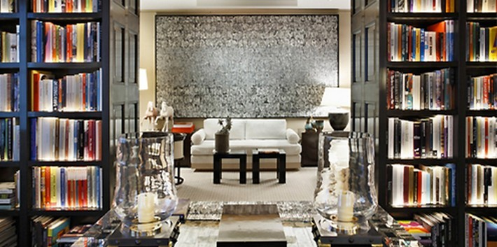 The world s top 10 interior designers news and events by for Famous interior designers