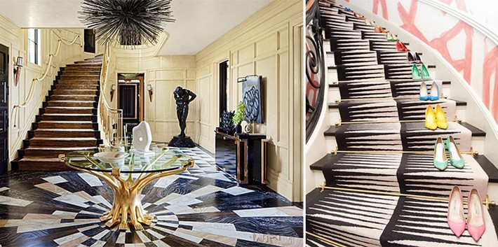 THE WORLD'S TOP 10 INTERIOR DESIGNERS  The World's Top 10 Interior Designers 66