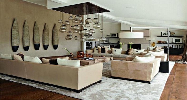TOP INTERIOR DESIGNER – KELLY HOPPEN – News and Events by ...
