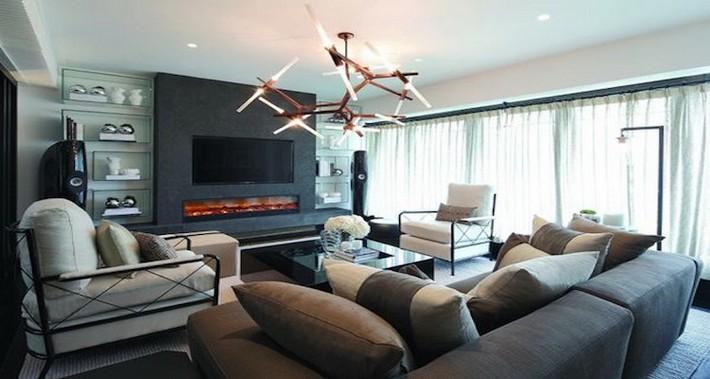 Top interior designer kelly hoppen news and events by for Kelly w interior designer