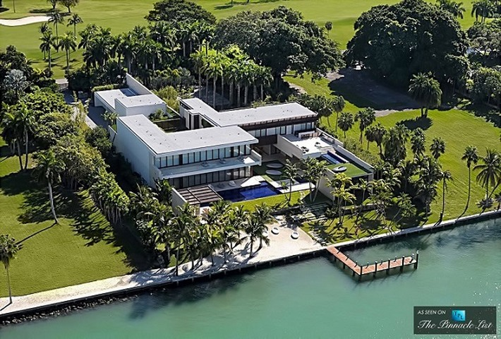 INDIAN CREEK ISLAND ESTATE expensive homes THE MOST EXPENSIVE HOMES: INDIAN CREEK ISLAND ESTATE the most expensive homes indian creek island estate2