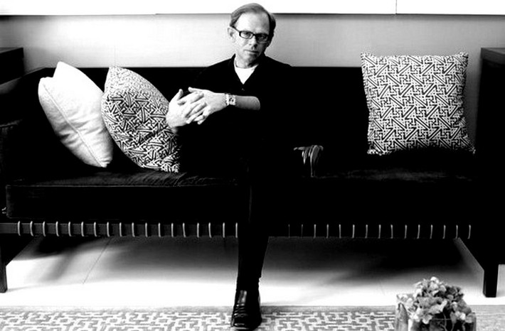 TOP LONDON INTERIOR DESIGNER DAVID COLLINS News and Events by