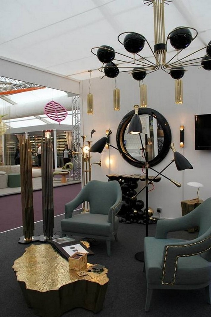 Decorex 2015 with top interior designer staffan tollgard for Interior design events