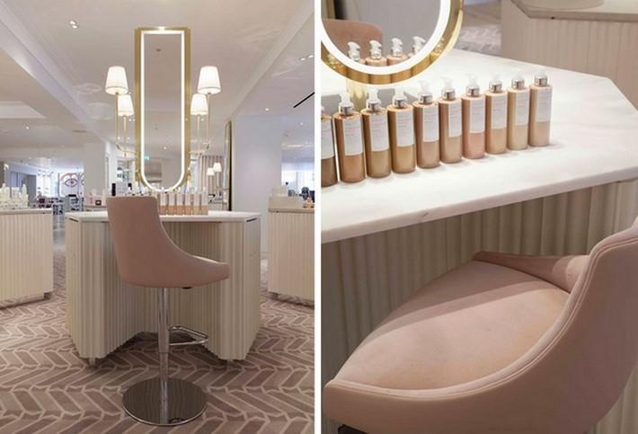Top london interior designer waldo works news and events for Interior designers london list