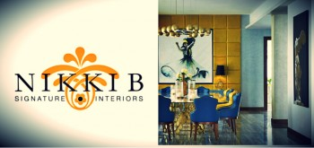 Nikki B Interiors nominated for The International Design & Architecture Awards