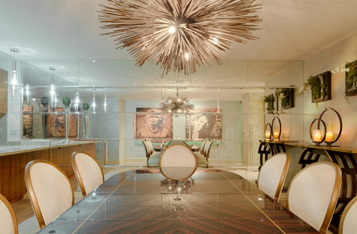 Nikki b interiors nominated for the international design for Renowned interior designers