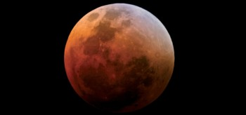Best Images of Super Blood Moon and Photo Contest by NASA
