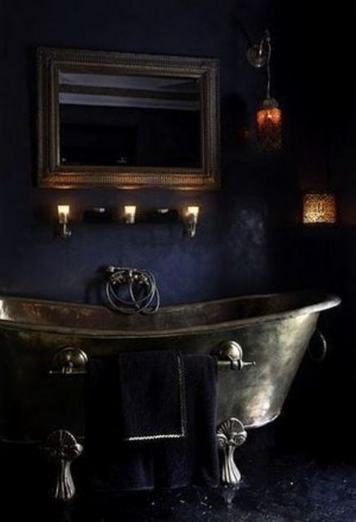 Exclusive Bathroom Halloween Decorating Ideas 6  Exclusive 25 Bathroom Halloween Decorating Ideas Exclusive Bathroom Halloween Decorating Ideas 6