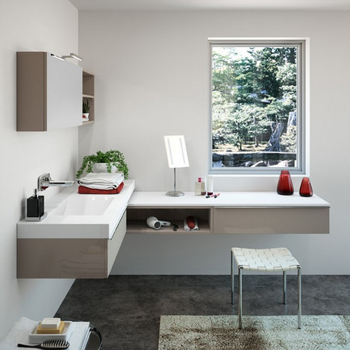 Top bathroom furniture brands at id o bain 2015 for Top 10 best furniture brands