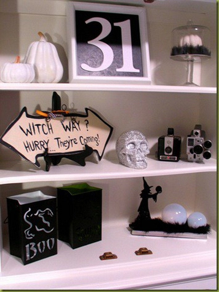 Exclusive Bathroom Halloween Decorating Ideas  Exclusive 25 Bathroom Halloween Decorating Ideas halloween design 7