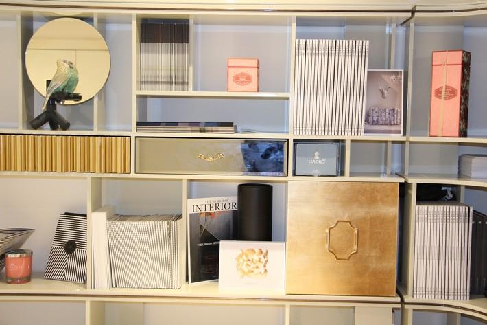 Design News Covet London Apartment Great Opening 10