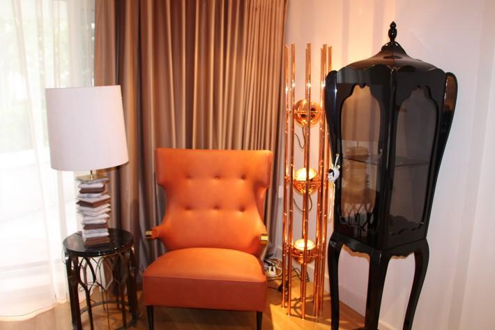 Design News Covet London Apartment Great Opening 18