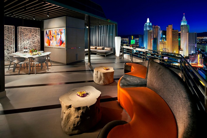 Luxury Hotel Bellagio Penthouse Suite Las Vegas News And Events By Maison Valentina