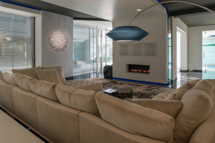 ... BEAUTIFUL HOME INTERIORS: U0027VILLA TOP SITE VIENNAu0027 BY ELKE ALTENBERGER BEAUTIFUL  HOME INTERIORS