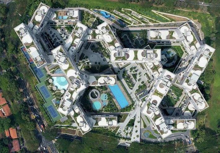 The-World-Building-Of-The-Year-Winner-The-Interlace-Singapore-architecture-news-architectural-design  THE INTERLACE, SINGAPORE - WORLD BUILDING OF THE YEAR WINNER The World Building Of The Year Winner The Interlace Singapore architecture news architectural design