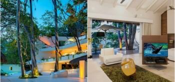 Casa Papelillos A Mexican Modern Treehouse