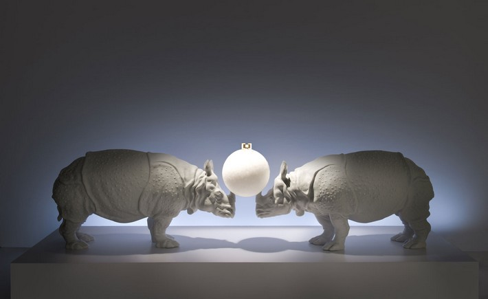 Tiffany&Co Teams Up with Dover Street Market Rhinos luxury jewelry Luxury Jewelry Brand Tiffany&Co Teams Up with Dover Street Market Luxury Jewelry Brand TiffanyCo Teams Up with Dover Street Market Rhinos