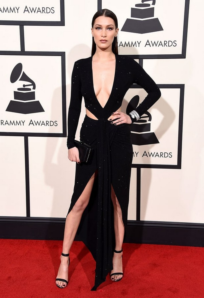 Red Carpet Show At 2016 Grammy Awards