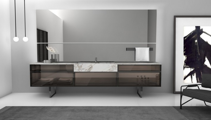 ... BAGNO 2016 PREVIEW – ANTONIO LUPI NEW BATHROOM COLLECTION Salone del