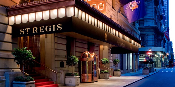 Top Luxury Hotels in Central Park NYC St regis New York central park Top Luxury Hotels in Central Park NYC Top Luxury Hotels in Central Park NYC St regis New York