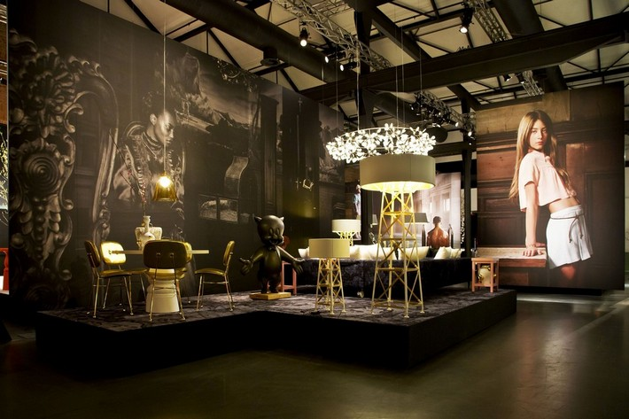 Salone del mobile 2016 preview moooi at via savona 56 for Orari salone del mobile 2016